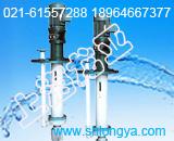 80FYB-32-2M不锈钢乙醇液下泵