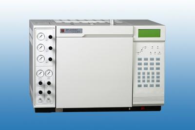 山东鲁南SP-2000型气相色谱仪(停产产品纪念展示)