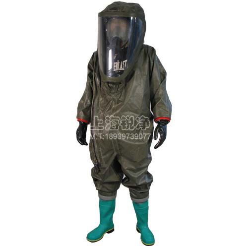 英国RESPIREX气密性防护服 GTB108/215/92
