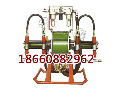 供应各种型号矿用气动注浆泵质量好价格优
