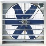 泉之风塑钢扇叶负压风机塑钢扇叶排气扇游艺厅专用塑钢风机