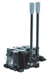 DL-F15L、多路换向阀、多路阀、液压阀