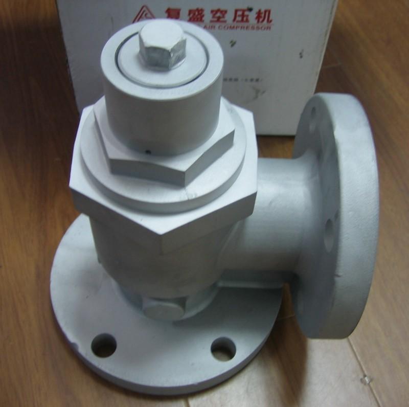 上海复盛压力维持阀复盛SA60压力维持阀复盛空压机压力维持阀