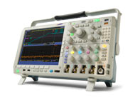 泰克MDO4104混合域示波器MDO4000混合域示波器系列