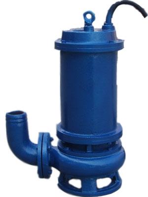 WQ高效排污泵、污水泵、潜污泵