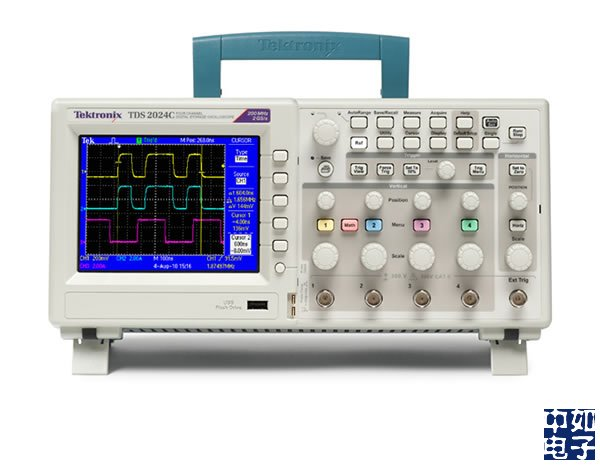 TDS2002C示波器,TDS2002C价格TDS2000C