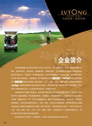 电瓶车维修_绿通高尔夫观光车有限公司(东莞总部)