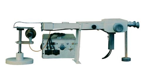 NKP-8型携台两用金属材料看谱仪