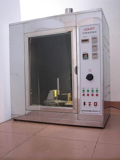 灼热丝试验仪,灼热丝测试装置