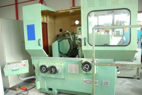 现货供应瑞士产AZO蜗杆磨齿机