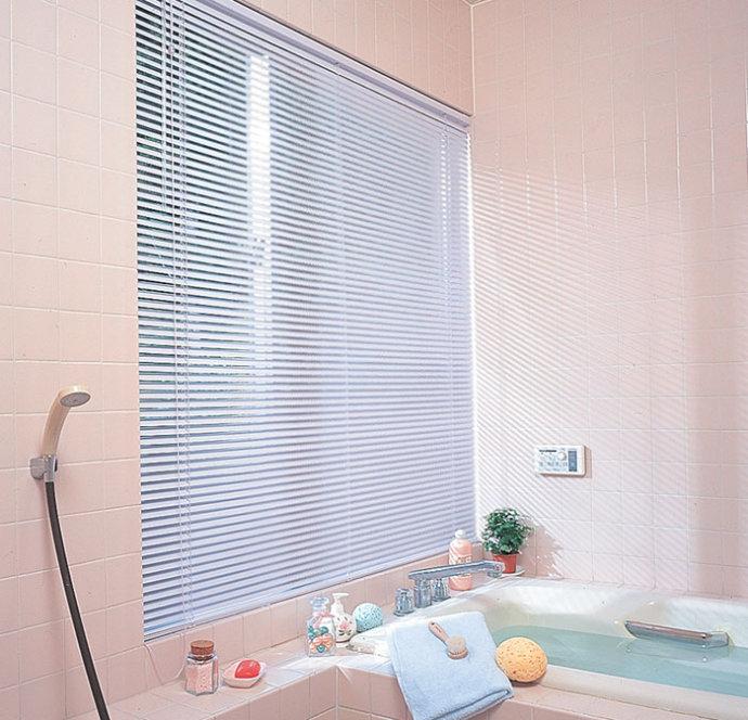 生态木塑百叶窗空调框