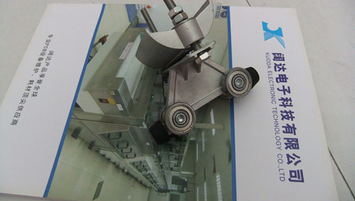 供应电镀设备配件/扁线滑轮/排线车仔/天车滑轮