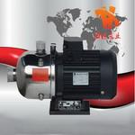 CHL型不锈钢轻型多级离心泵