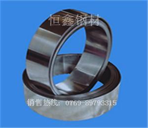 变形永磁合金2J27、2J63、2J64物理性能