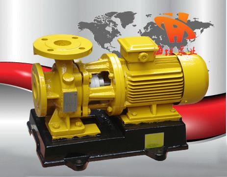 GBW型卧式浓硫酸离心泵
