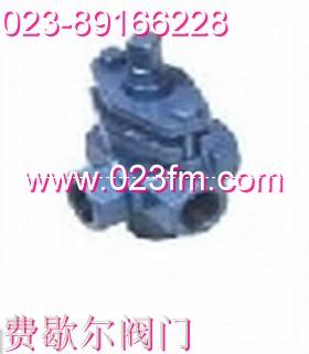 结构形式可分为紧定式旋塞阀,自封式旋塞阀,填料式旋塞阀和注油式旋塞