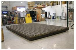 武汉装配平板,铆焊平台,拼接平板价格