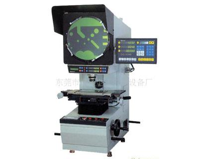 数字测量投影仪