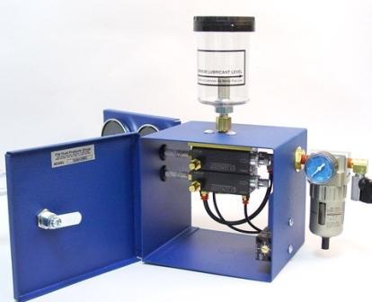 供应accu-lube微量润滑精密喷油装置