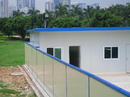 厂价大量出售活动围墙,彩钢围墙