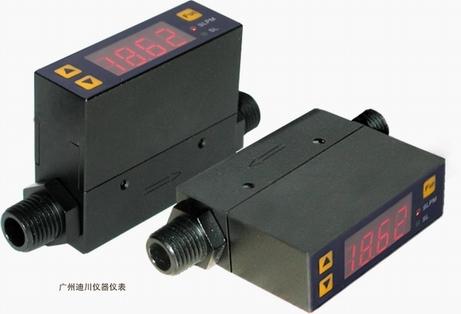MF4008微型气体流量计小气体流量计,微型气体流量计