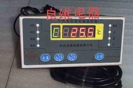 SWP-C80干式变压器温控器说明书