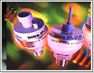 SETRA压力传感器Model209 SETRA差压变送器