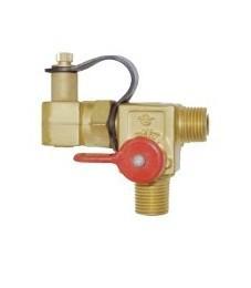 QF-T1H天然气瓶阀,通用阀门,气体阀门