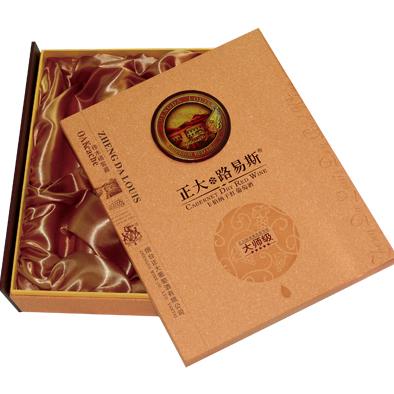 酒盒礼盒红酒包装