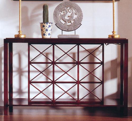 专业定制豪华现代欧式中式装饰台装饰柜酒柜玄关台玄关柜
