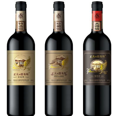 进口葡萄酒中文标签,红酒瓶帖印刷厂家顾问-备案流程