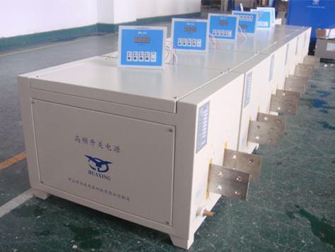 PCB电镀设备、线路板电镀设备、线路板专用整流器
