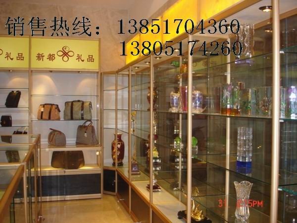 供应南京电子产品展示架