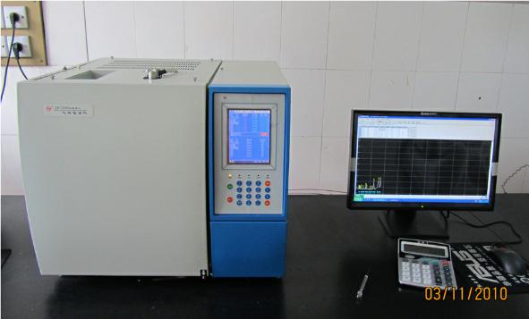 SP-7890型气相色谱仪(2010版)