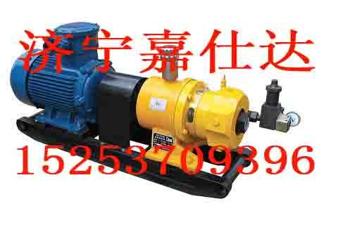 5BZ33/15煤层注水泵