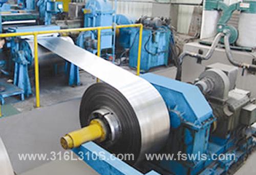 专业生产410.430.409L不锈铁磨砂带,镜面带