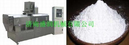 变性淀粉加工设备