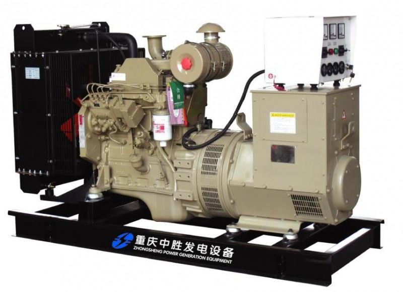 康明斯厂家,康明斯发电机组价格--重庆中胜厂家