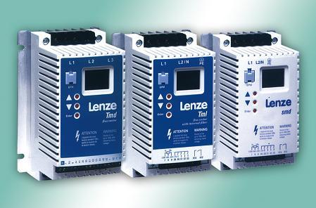 德国伦茨变频器武汉总代理武汉现货销售和专业维修