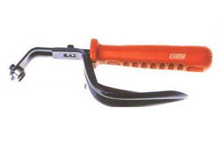 NOGA诺佳修边器|刮刀|伸缩杆修边器DB1000