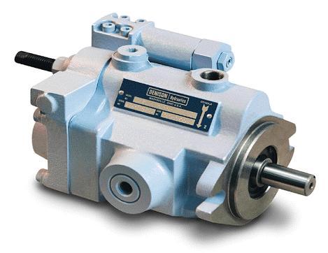 美国派克轴向柱塞泵总代理
