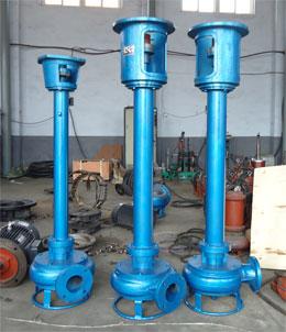 厂家推荐耐磨型液下渣浆泵