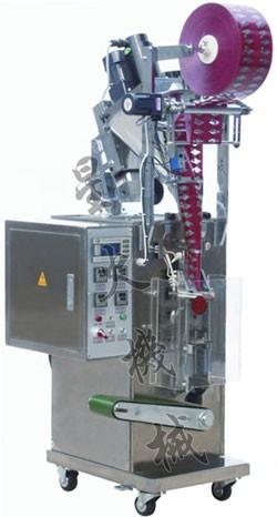 西安粉剂自动包装机