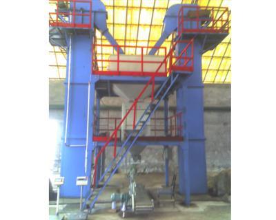 新型冲施肥设备、滴灌肥设备x