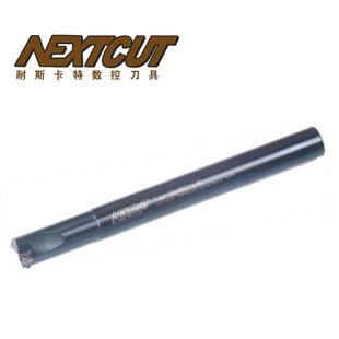数控机床用优质钻铣刀杆,TJU-12-130