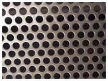 冲孔网、圆孔网、筛板网、打孔板