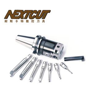 加工中心用NBH2084微调精镗系统