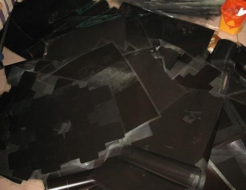 今天菲林回收价格、菲林回收多少钱一公斤、广州废菲林回收