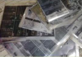 今日东莞菲林片回收价格、广州菲林片回收、深圳菲林片回收