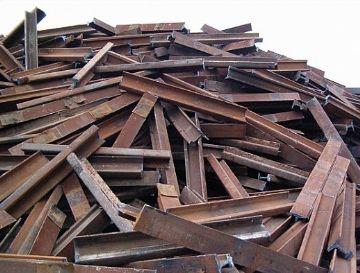 东莞回收旧槽钢、今日槽钢回收价格、废旧槽钢回收多少钱一吨